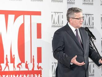 Nagroda Prezydenta dla Filharmonii Szczecińskiej [FILM]