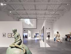 Przestrzeń jak w przyszłej siedzibie – o projekcie Muzeum nad Wisłą Marcin Kwietowicz