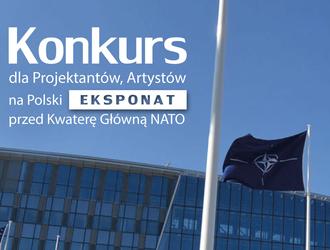 Konkurs na polski eksponat do Kwatery Głównej NATO